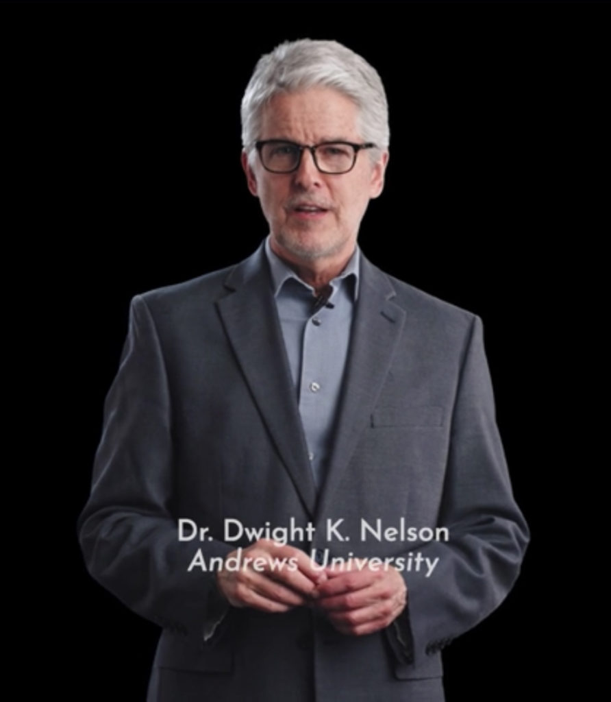 Picture of Dr. Dwight Nelson